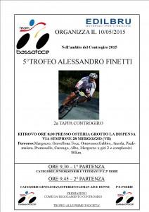 Memorial Finetti