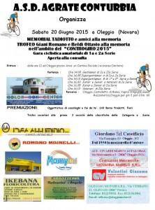 Oleggio 20 Giugno