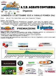 Trofeo Il Gigante MEDIOFONDO2015