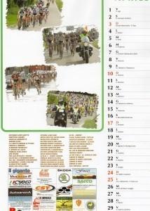 Calendario Aprile311