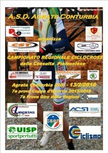 Campionato Regionale Ciclocross