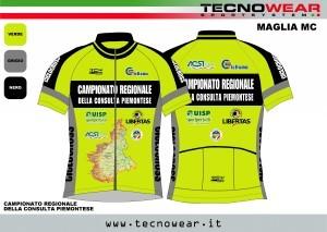 Pochi giorni all'appuntamento finale del Ciclocross della Coppa d'Inverno e Regionale della Consulta Territoriale Piemontese