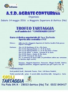 Trofeo Tartaggia