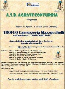 Trofeo Mazzucchelli