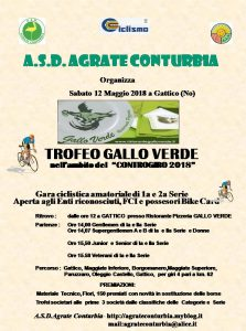 Trofeo Gallo Verde
