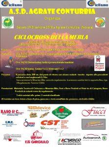 Ciclocross 2018