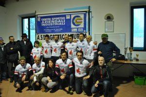 I Campioni Regionali Piemontesi